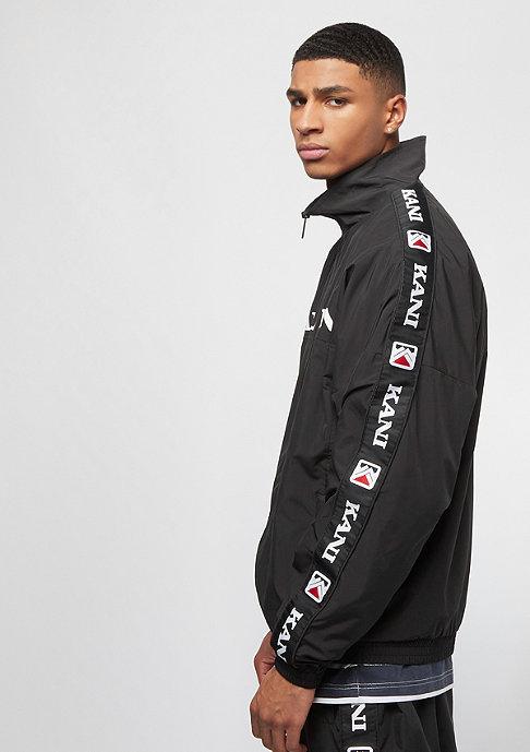 Karl Kani Retro Trackjacket black