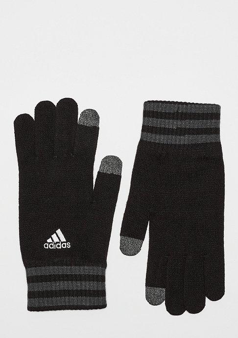 adidas Trio Glove black/dark grey