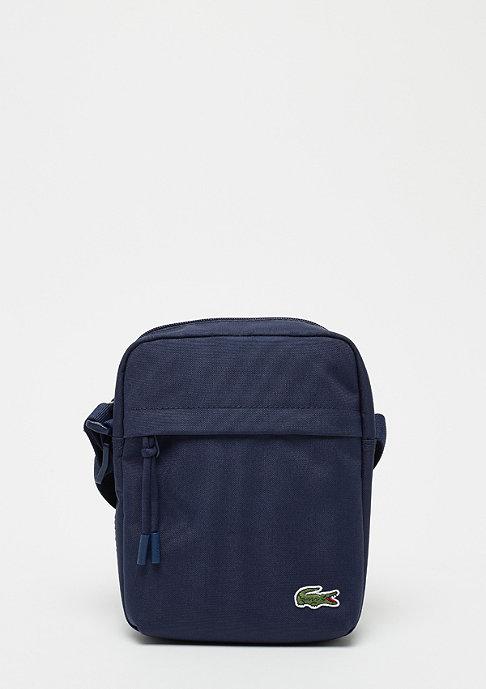 Lacoste Vertical Camera Bag peacoat