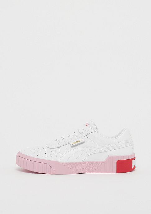 Puma Cali Wn´s white/pink