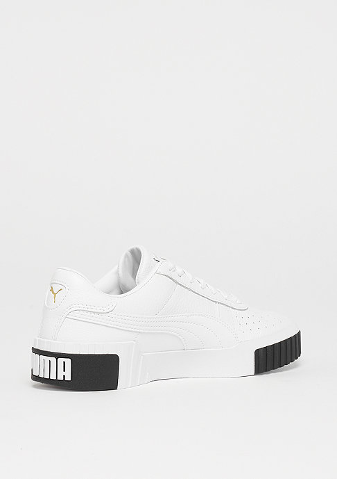 Puma Cali Wn´s white/black