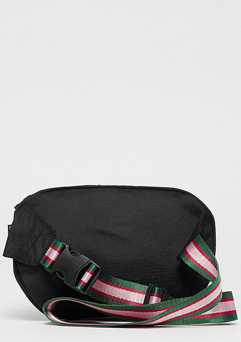 SNIPES Fannypack Sidebuckle black