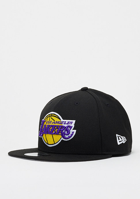 New Era NBA 9Fifty Los Angeles Lakers Champ black