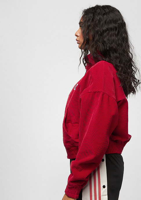 Karl Kani Corduroy Jacket true red