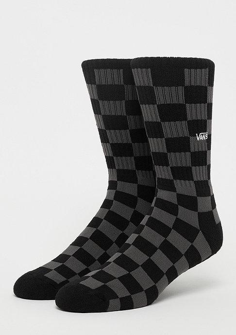 VANS Checkerboard Crew II black/charcoal
