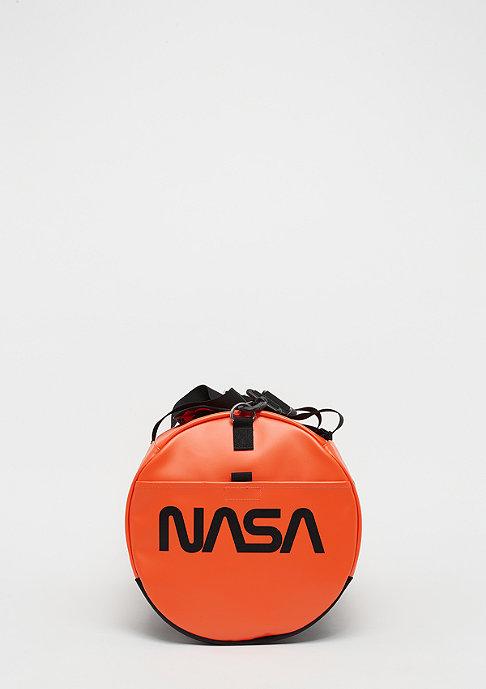 VANS Grind Skate NASA space orange