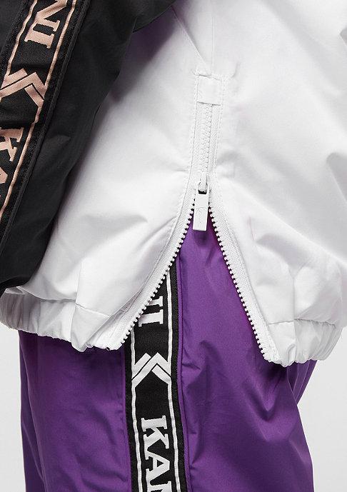 Karl Kani Tape black/purple/white