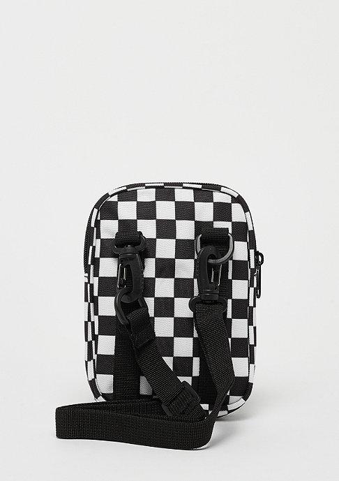 Urban Classics Festival Bag Small black/white
