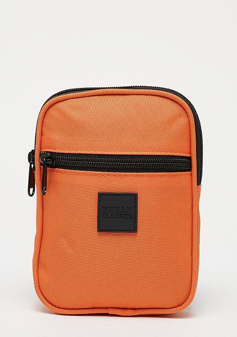 Urban Classics Festival Bag Small vibrantorange