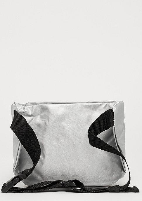 Urban Classics Oversize Shoulderbag silver