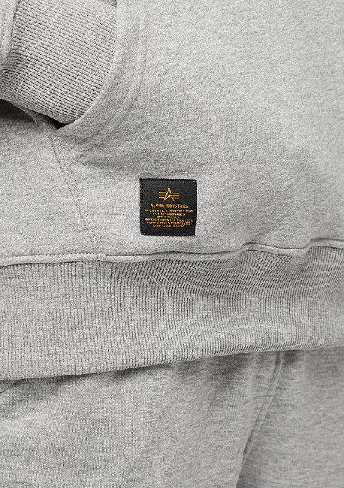 Alpha Industries RFB Inlay grey heather