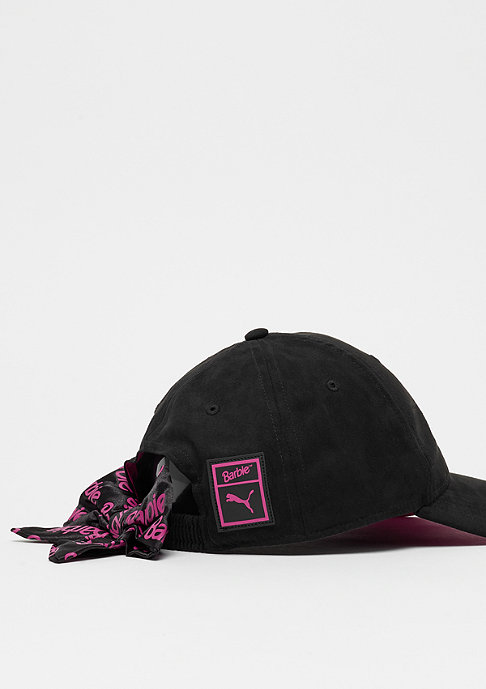 Puma PUMA x BARBIE cap Puma Black