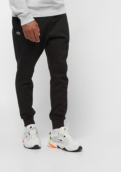 Lacoste Tracksuit Trousers black