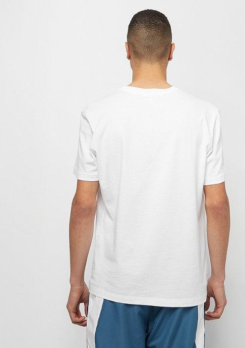 Lacoste T-Shirt white