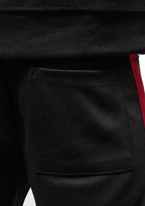 Criminal Damage Cuccio Track Wise black red