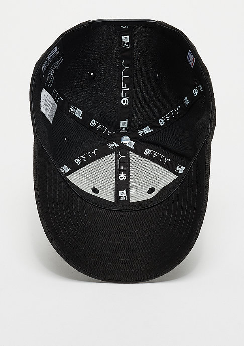 New Era 9Fifty NBA Boston Celtics Stretch Snap black/otc