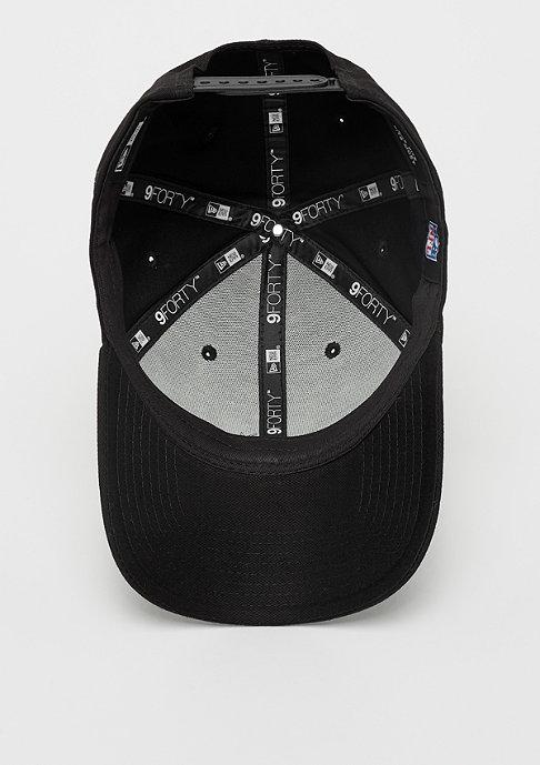 New Era 9Forty MLB Oakland Raiders Snap black/black