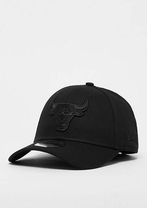 New Era 9Forty NBA Chicago Bulls Snap black/black