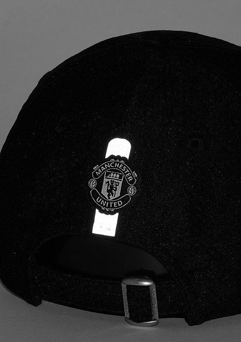 New Era 9Forty Manchester United FC Hex Era Devil black