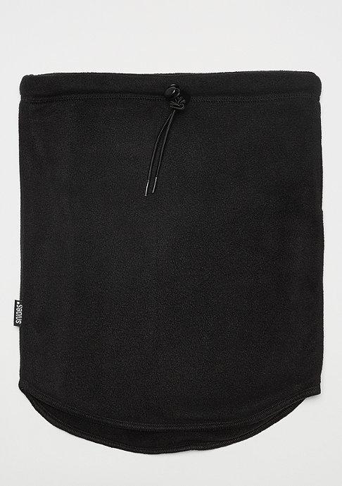 SNIPES Reversible Neckgaiter black