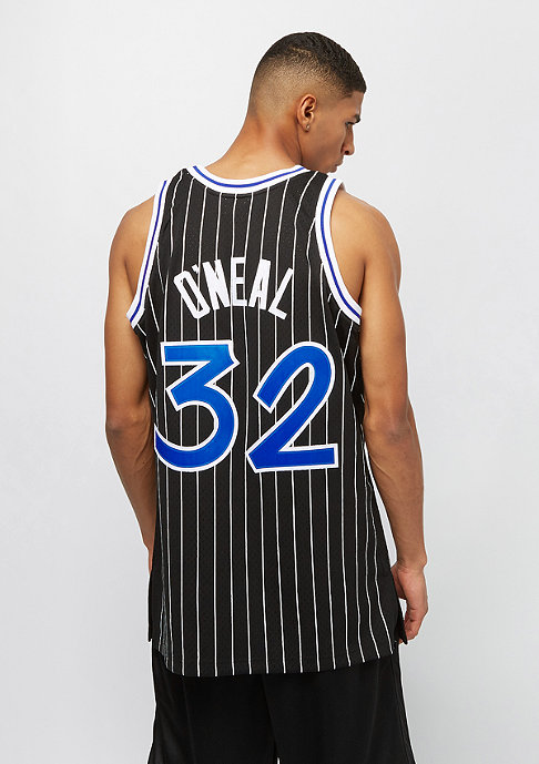 Mitchell & Ness NBA Orlando Magic S. O'Neal Swingman black