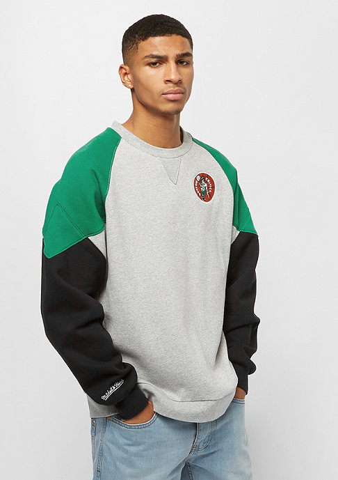 Mitchell & Ness NBA Boston Celtics Trading Block grey