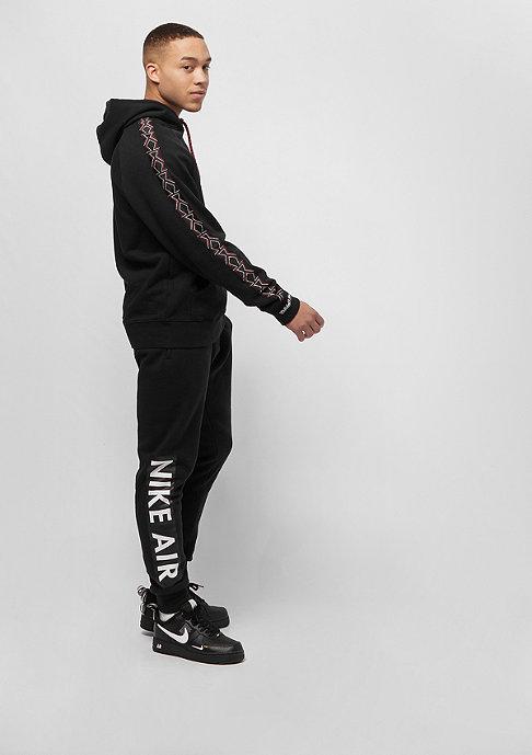 Mitchell & Ness NBA Taped Fleece Chicago Bulls black