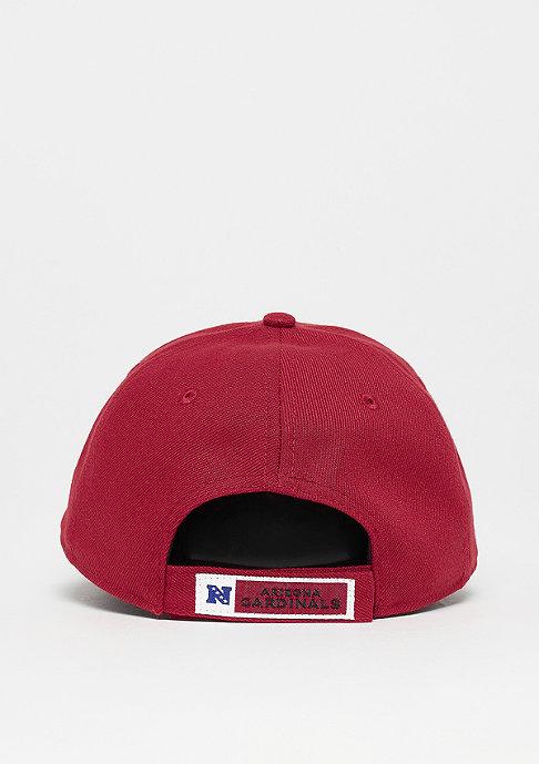 New Era NFL Arizona Cardinals red