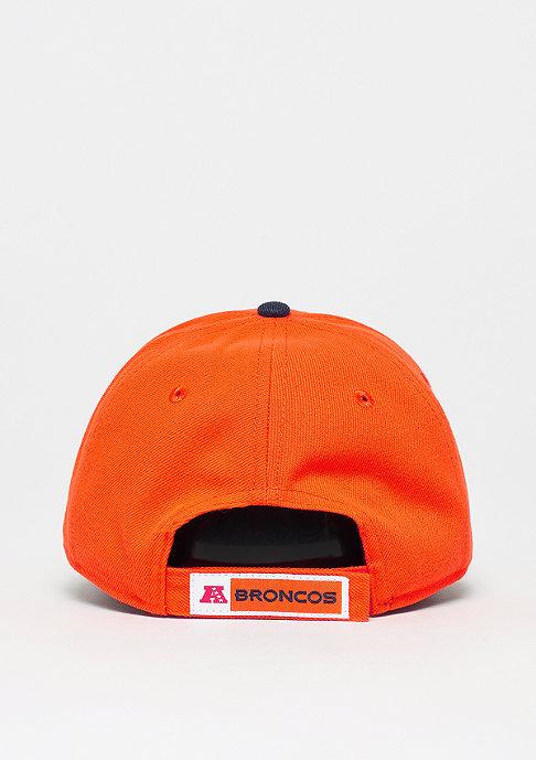 New Era NFL Denver Broncos orange