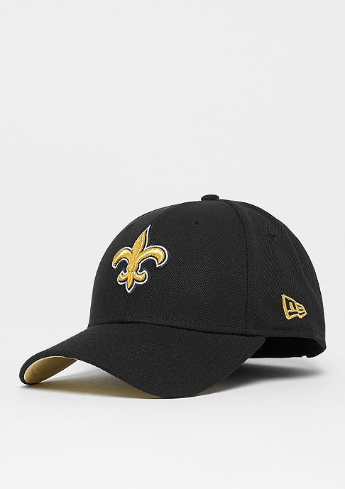 New Era NFL New Orleans Saints black