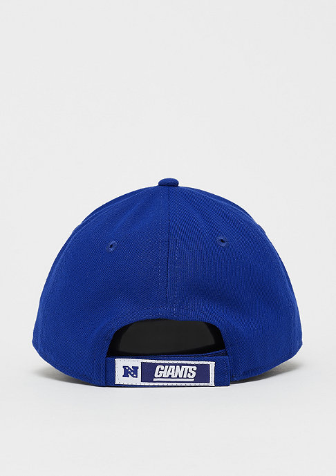 New Era NFL New York Giants blue