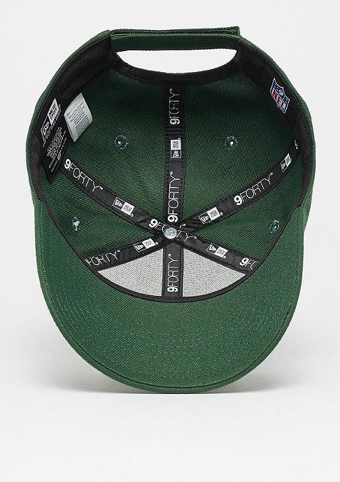 New Era NFL New York Jets green