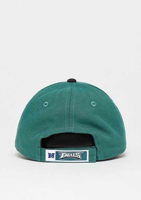 New Era NFL Philadelphia Eagles green