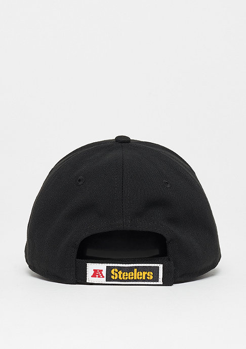 New Era NFL Pittsburgh Steelers black
