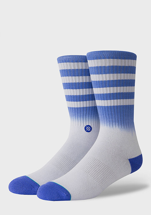 Stance Uncommon Solids Bobby 2 blue