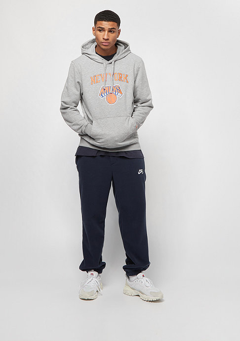 New Era NBA Team Logo Po New York Knicks grey