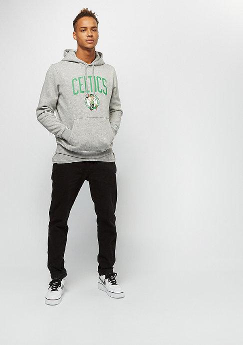 New Era NBA Team Logo Po Boston Celtics grey