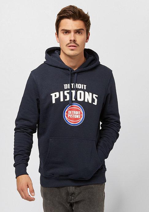 New Era NBA Detroit Pistons blue