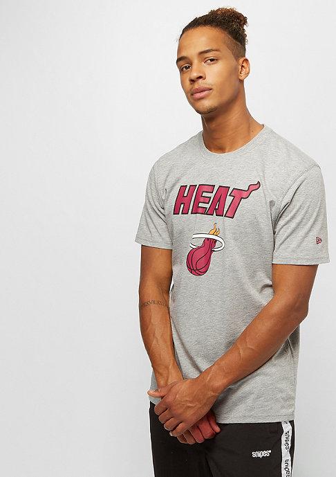 New Era NBA Miami Heat grey