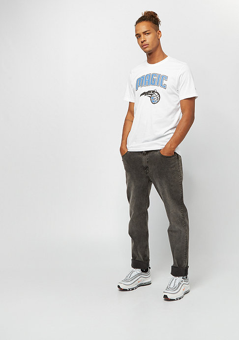 New Era NBA Orlando Magic white
