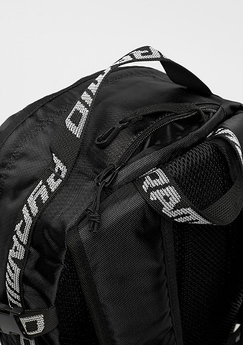 Black Pyramid Backpack black