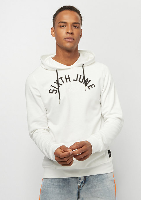 Sixth June College offwhite