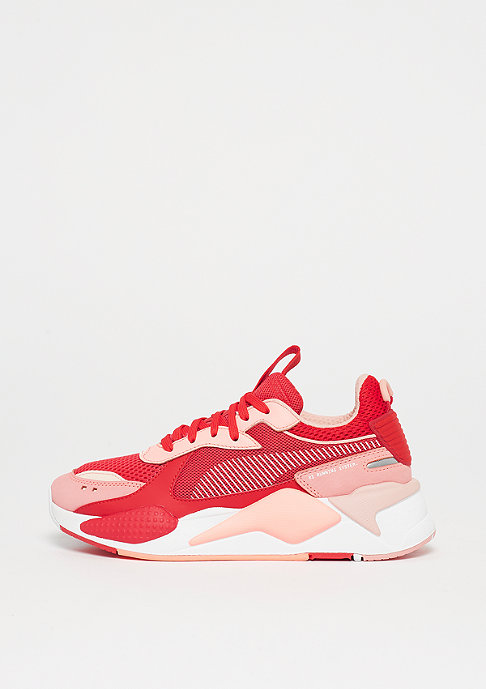 Puma RS-X Toys bright peach-high risk red