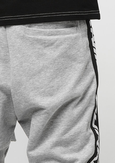 Black Pyramid PYRAMID PANT heather grey