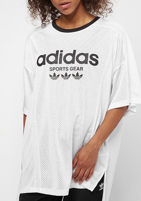 adidas AA-42 Mesh white