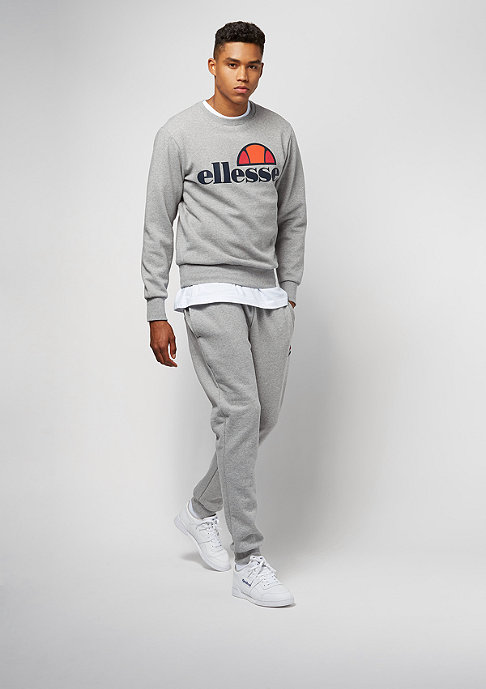 Ellesse Succiso athletic grey marl