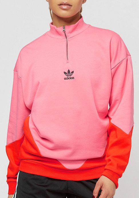 adidas CLRDO chalk pink/bold orange