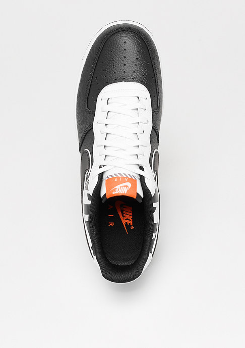 NIKE Air Force 1 07 LV8 black/black/white