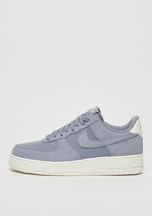 NIKE Air Force 1 '07 Suede ashen slate/ashen slate/sail