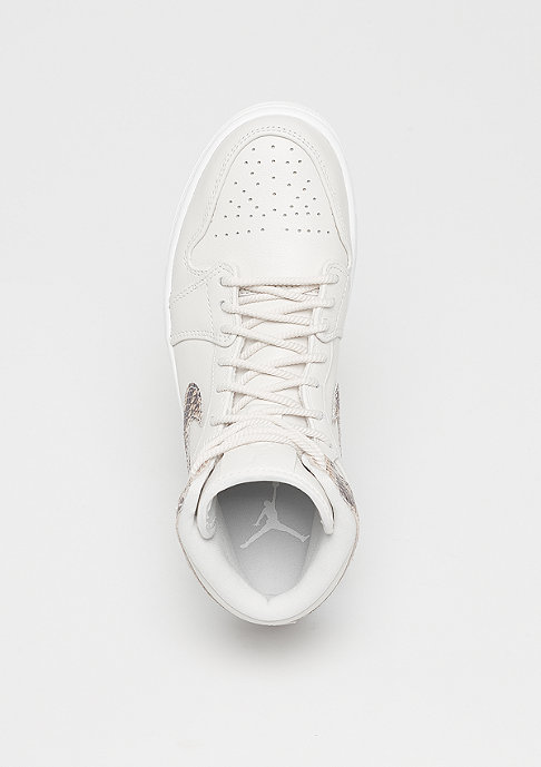 JORDAN Wmns Air Jordan 1 Retro High Premium phantom/white